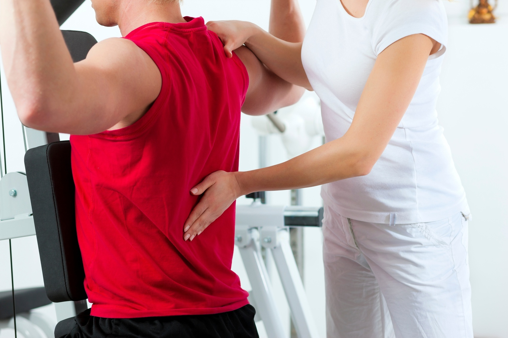 Chiropractic Accident Injury Care