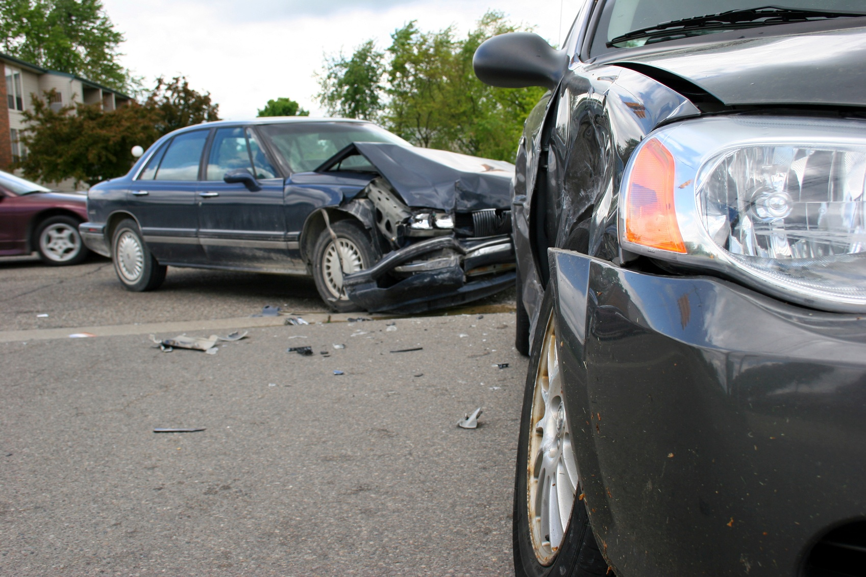 Auto Accident Physicians in Tennessee