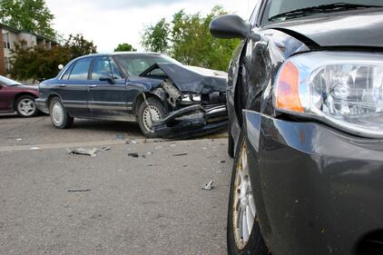Need a Doctor After a Car Wreck in Venice, FL