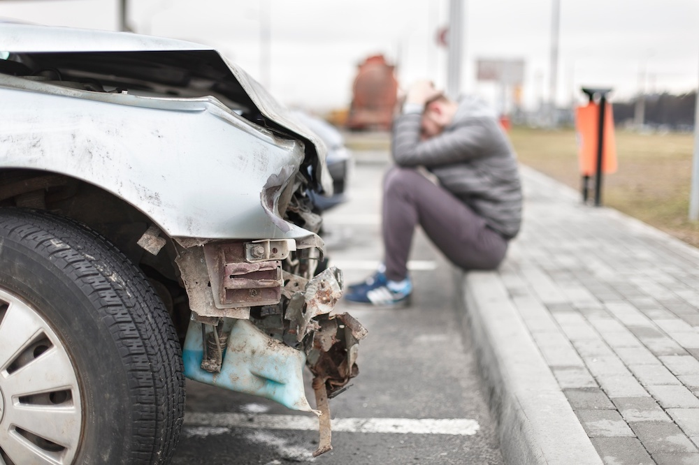 Auto Accident Injury Help in South Carolina