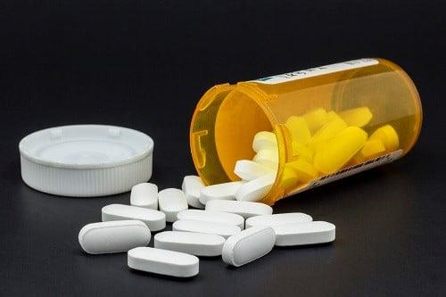 Prescription Medication can be dangerous