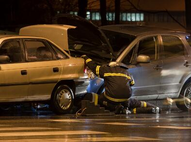How Rear-End Collisions Affect the Body