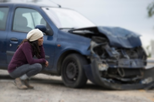 Auto Accident Help