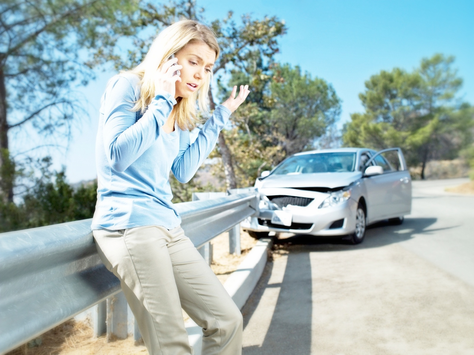 Car Accident Attorney Referral