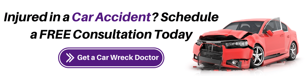 Need a Car Accident Doctor