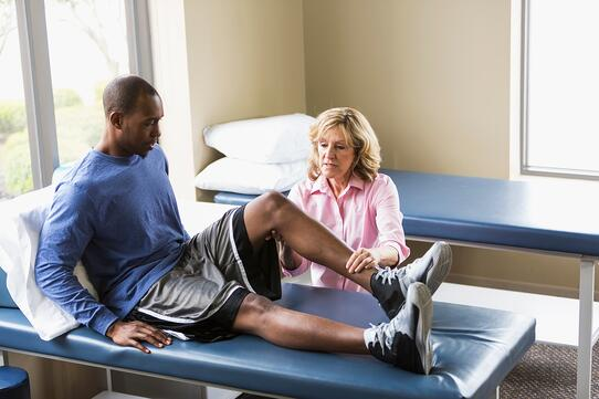 Chiropractic Injury Treatment in Alaska
