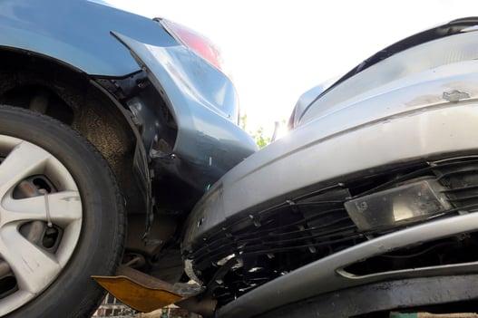 Car Accident in College Park, GA
