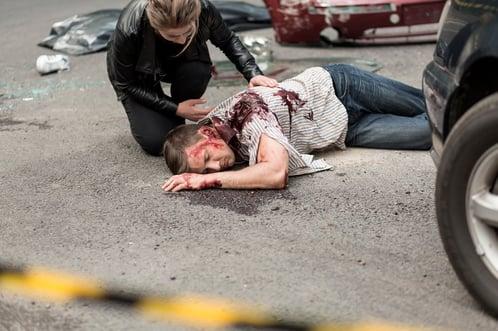 Car Wreck Doctor in Kansas