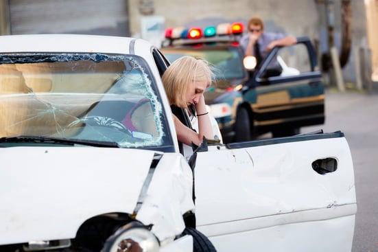 Car Wreck Doctor in North Dakota
