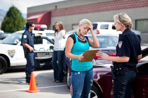 Oklahoma Car Accident Help