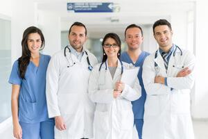 Team of Chiropractic and Medical Doctors