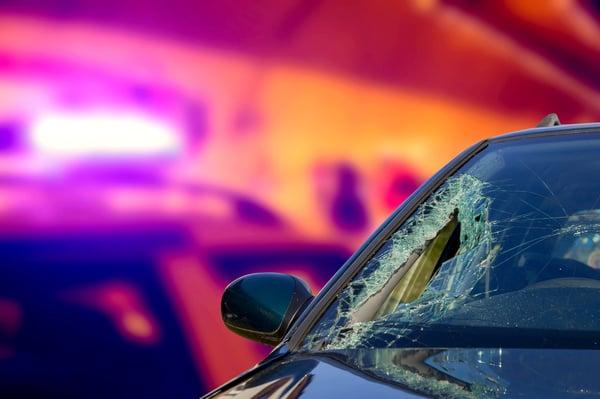 Huntersville Car Accident