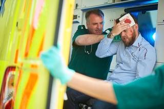 Auto Wreck Injury Physician in Manasota, Florida
