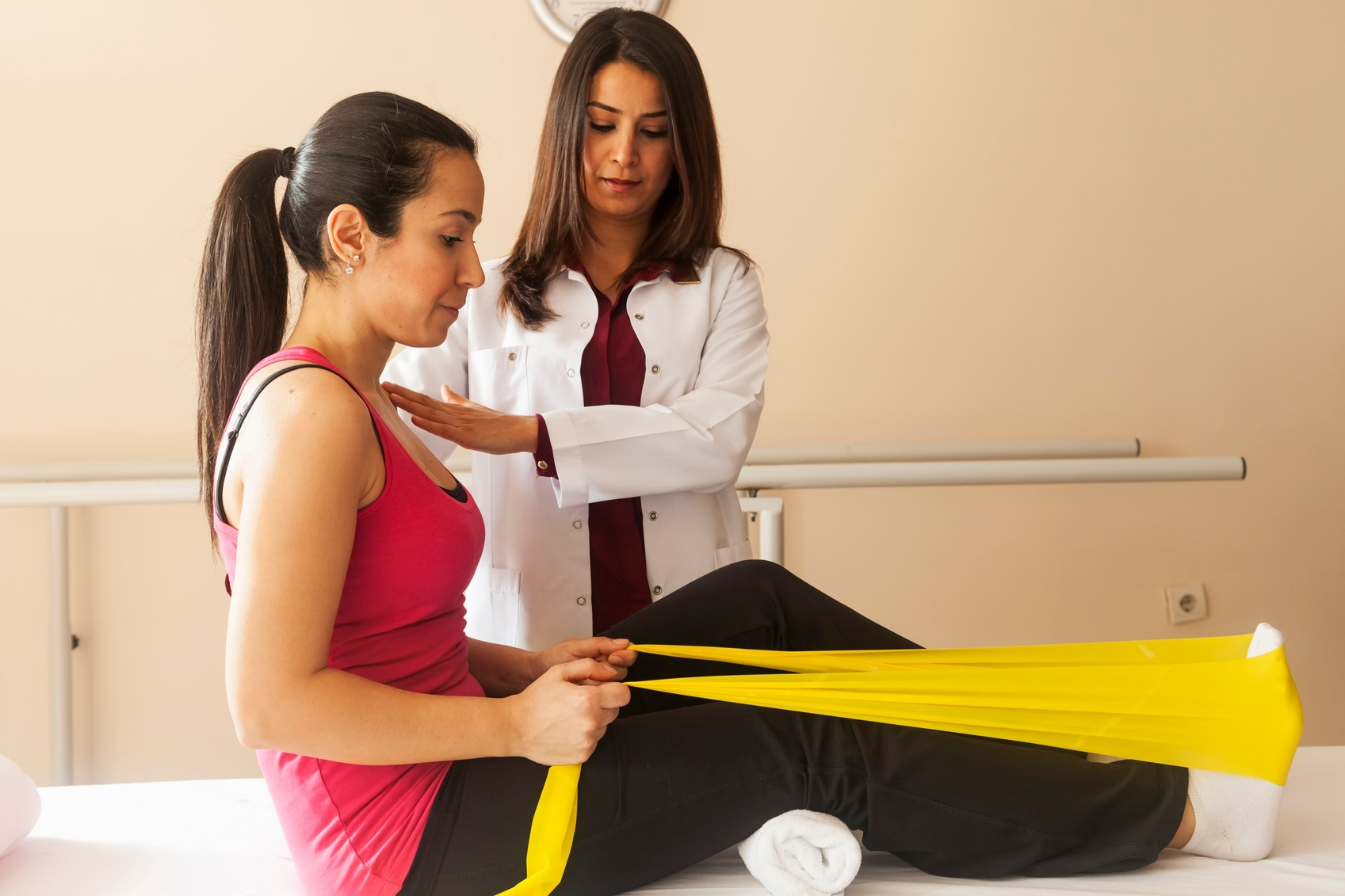 The 10 Different Types Of Chiropractic Therapies